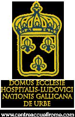 Centre Accueil des Touristes et Pèlerins – Rome