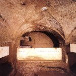 Camera sepolcrale della Regio I