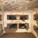 catacombes de Saint Callixte
