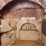 catacombe03-capella Sabina
